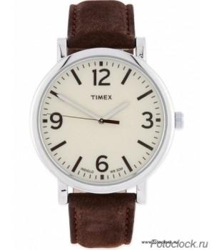 Наручные часы Timex T2P526