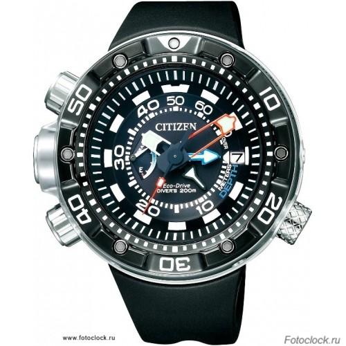Наручные часы Citizen Eco-Drive BN2024-05E