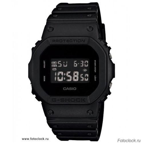 Casio DW-5600BB-1E