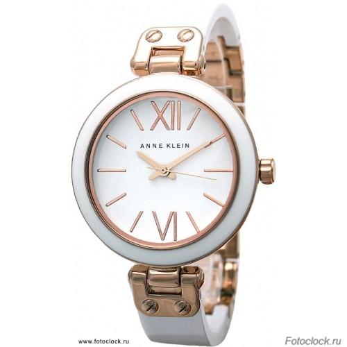 Женские наручные fashion часы Anne Klein 1196RGWT / 1196 RGWT