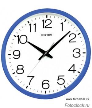 Часы настенные Rhythm CMG494NR04
