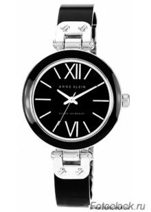 Женские наручные fashion часы Anne Klein 1197BKBK / 1197 BKBK