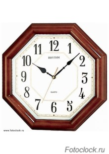 Часы настенные Rhythm CMG912NR06