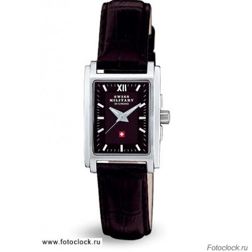 Швейцарские часы Swiss Military by Chrono SM 30054.05 / 20006ST-1L