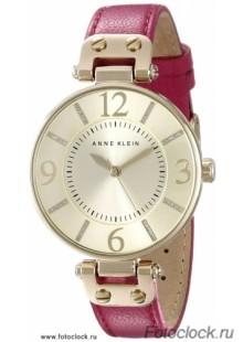 Женские наручные fashion часы Anne Klein 9168CHPK / 9168 CHPK