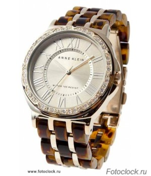 Женские наручные fashion часы Anne Klein 1134CHTO / 1134 CHTO