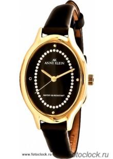 Женские наручные fashion часы Anne Klein 9162BKDB / 9162 BKDB
