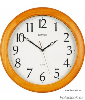 Часы настенные Rhythm CMG270NR07