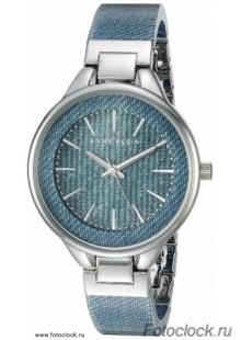Женские наручные fashion часы Anne Klein 1409LTDM / 1408 LTDM