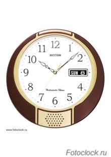 Часы настенные Rhythm 4FH626WR06
