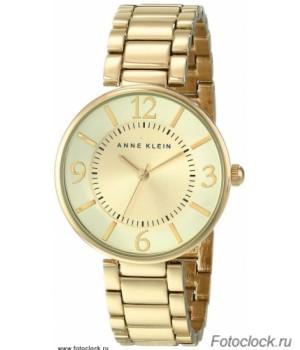 Женские наручные fashion часы Anne Klein 1788CHGB / 1788 CHGB