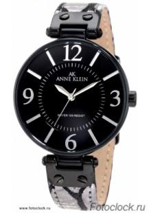 Женские наручные fashion часы Anne Klein 9169BKSI / 9169 BKSI