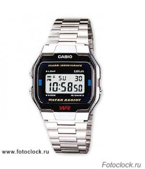 Casio A-163WA-1Q