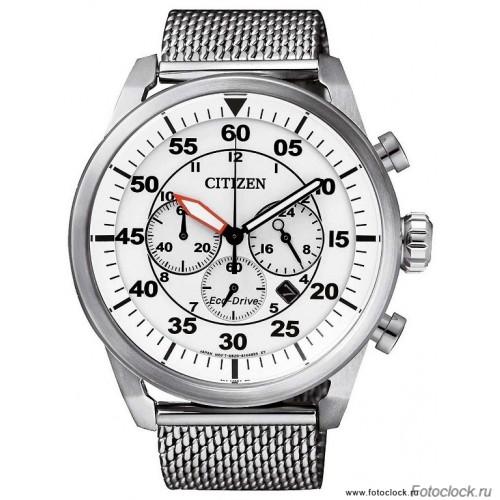 Наручные часы Citizen Eco-Drive CA4210-59A