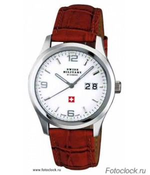 Швейцарские часы Swiss Military by Chrono SM 34004.06 / 20009ST-2L