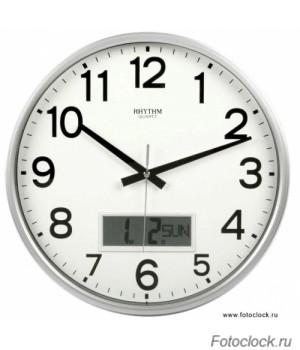 Часы настенные Rhythm CFG706NR19