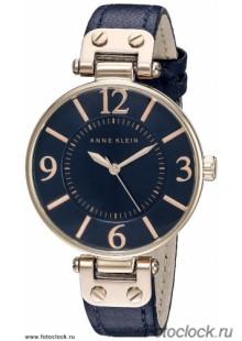 Женские наручные fashion часы Anne Klein 9168RGNV / 9168 RGNV