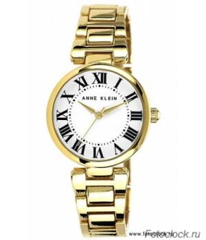 Женские наручные fashion часы Anne Klein 1428SVGB / 1428 SVGB