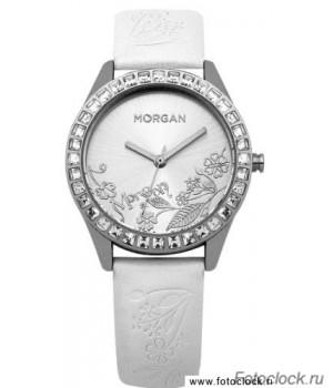 Женские наручные fashion часы Morgan M1010WSS