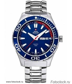 Швейцарские часы Swiss Military by Chrono SM 34017.02 / 20075ST-6M