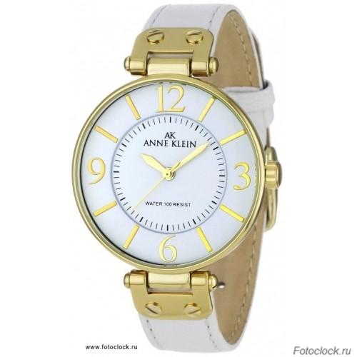 Женские наручные fashion часы Anne Klein 9168WTWT / 9168 WTWT