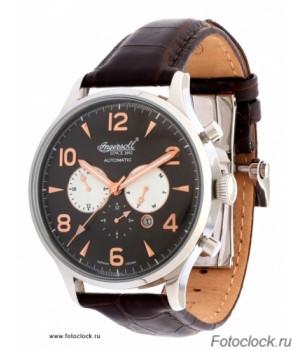 Наручные часы Ingersoll IN 1309 BK / IN1309BK