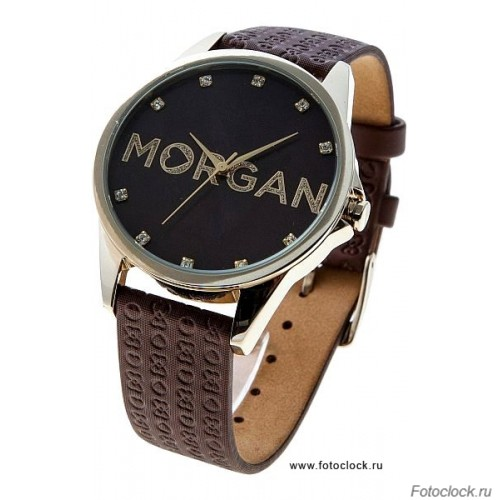 Женские наручные fashion часы Morgan M1107BR