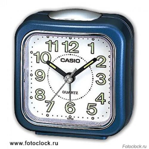 Будильник Casio TQ-142-2D