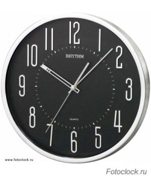 Часы настенные Rhythm CMG420NR19