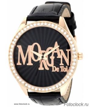 Женские наручные fashion часы Morgan M1089RG