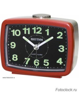 Кварцевый будильник Rhythm CRE222NR01