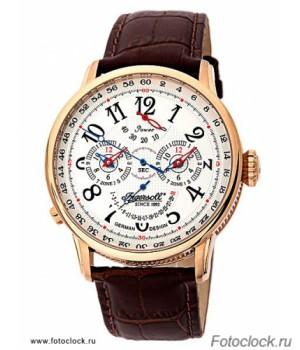 Наручные часы Ingersoll IN 3605 RWH / IN3605RWH