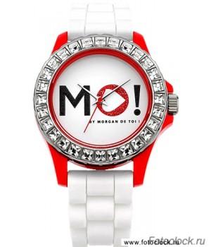 Женские наручные fashion часы Morgan M1120WR