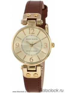 Женские наручные fashion часы Anne Klein 9442CHHY / 9442 CHHY
