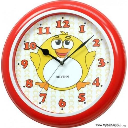 Часы настенные Rhythm CMG505BR01