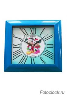 Часы настенные Восток ЧНЭМ-3-9-15