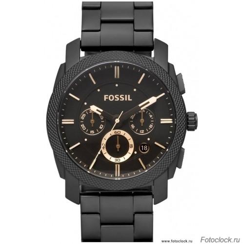 Наручные часы Fossil FS 4682 / FS4682