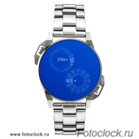 Наручные часы STORM Duodisk Lazer Blue