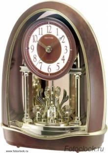 Часы настольные Rhythm 4RH781WD23