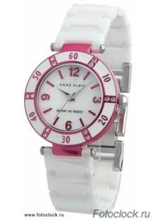 Женские наручные fashion часы Anne Klein 9861MAWT / 9861 MAWT