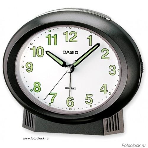 Будильник Casio TQ-266-1E