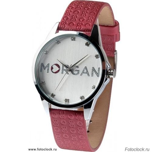 Женские наручные fashion часы Morgan M1107RBR