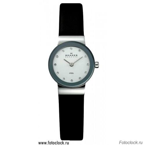 Наручные часы Skagen 358XSSLBC