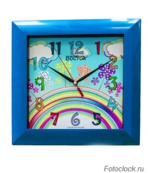 Часы настенные Восток ЧНЭМ-3-3-15