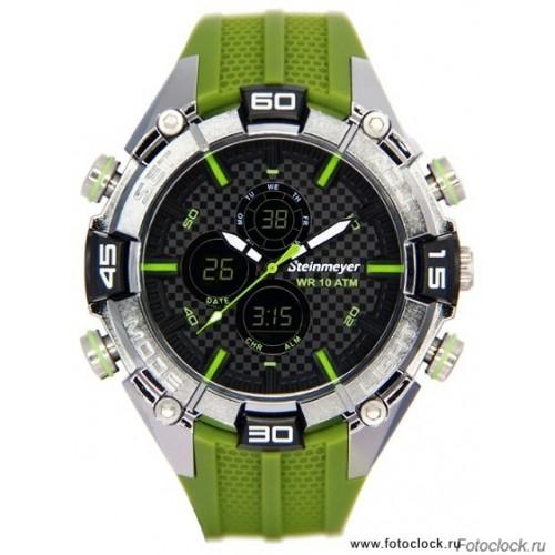 Наручные часы Steinmeyer S 152.17.31