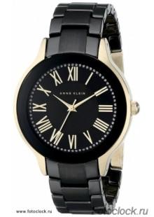 Женские наручные fashion часы Anne Klein 1948BKGB / 1948 BKGB