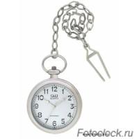 Карманные часы Q&Q C170J204 / C170-204Y