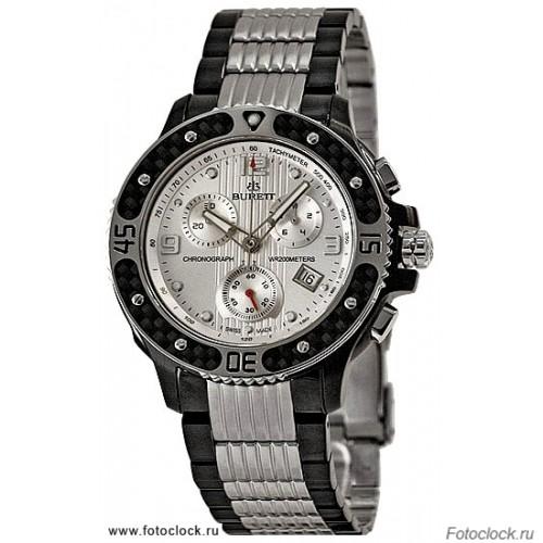 Швейцарские часы Burett B 4204 LSSF