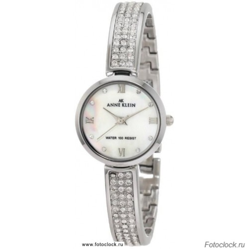 Женские наручные fashion часы Anne Klein 9787MPSV / 9787 MPSV