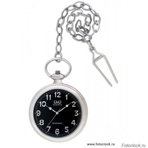 Карманные часы Q&Q C170J205 / C170-205Y